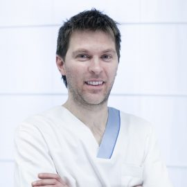 Dr. Massimiliano Zanderigo