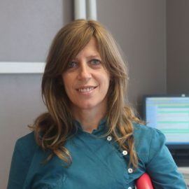 Dr.ssa Maria Angela Corradini