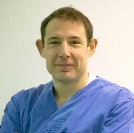 Dr. Federico Castellani