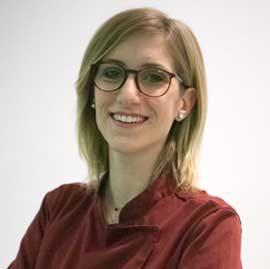 Dr.ssa Francesca Rizzo